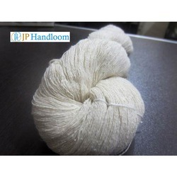 Mulberry Noil Silk Yarn 30 By 2