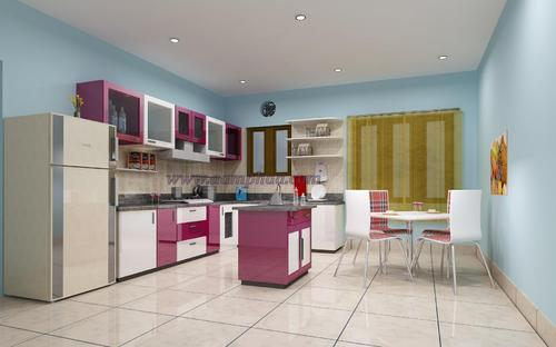 Kitchen Islands Models Designing In Arumbakkam Chennai
