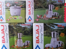 Bajaj Mixer Grinders