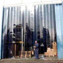 Plastic Industrial Strip Curtains