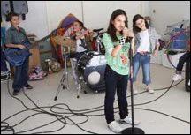 Singing Music Schools