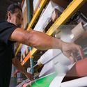 Solvent Digital Printing Service