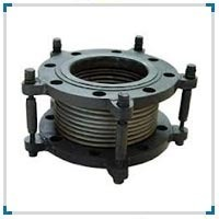 Forged Fitting Expansion Joint