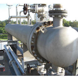 Stainless Steel Heat Exchangers In Pune Maharashtra