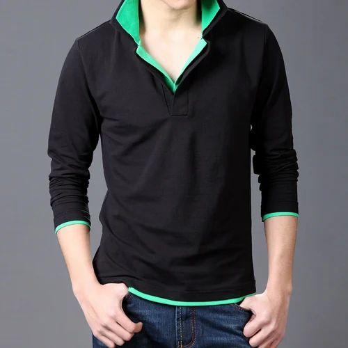 b135dbb2 Boys Trendy T-Shirt at Rs 250 /piece(s) | Hebbal | Bengaluru | ID ...