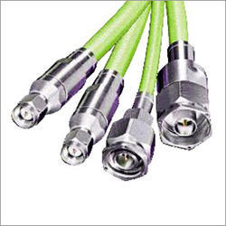 Triple Shielded DC Cable