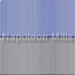 Polyester Fabric Stripe