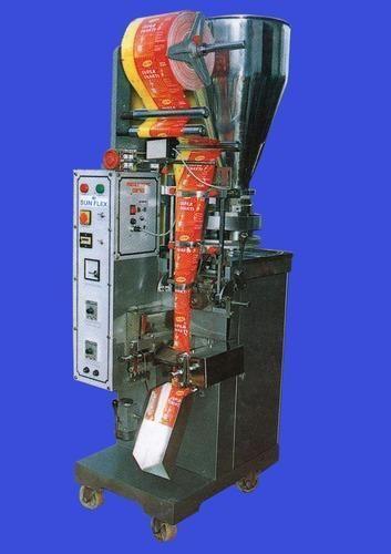 Powder & Granule Packing Machine Sun Flex AG-200
