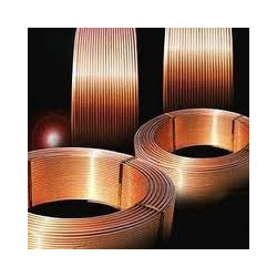 Copper Coil Patti