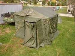 Command Post Tents | Harshil Associates | Wholesale Supplier