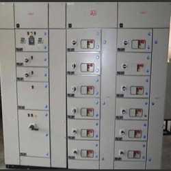 Control Center Panels