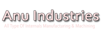Anu Industries