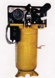 Vertical Compressor Spares