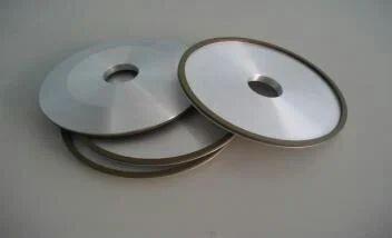 GrindTec - Dish Wheel