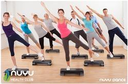 NUYU Dance Aerobics Service