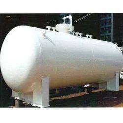 Propane Storage Tank