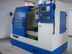 Second Hand VMC Milling Machine