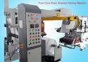 4 Color Woven Sack Flexo Printing Machine