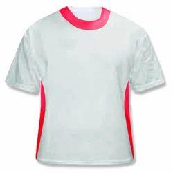 Sublimation Kids T-Shirt