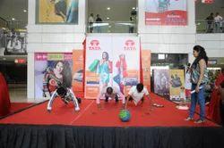 Mall Activity Service