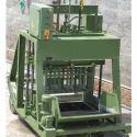 Automatic Hollow Block Making Machine