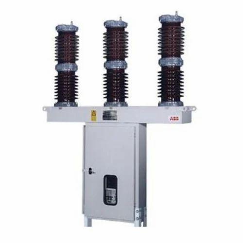 Circuit Breakers Control Panel - Outdoor Vacuum - SF6 ...
