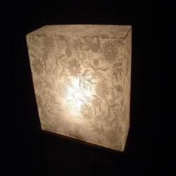 Acrylic Wall Lamps