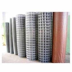 Systematic MS Weld Mesh, Material Grade: Low Carbon, Size: 25 Mm To 300 Mm