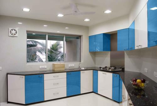 Modular Kitchen Cabinet Glass Vile Parle West Mumbai National