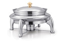 SS Chafing Dishes