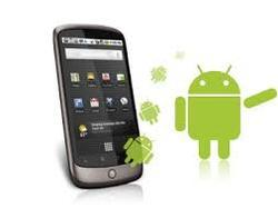 Android Application Development Services in Satellite