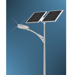 Solar Street Light System 12watt