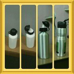 Sublimation Sippers Bottle