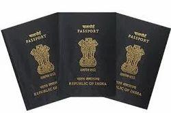 Passport Consultancy