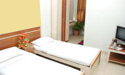 Economy Hotel Fortune Residency Package