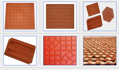 Kerala Weathering Clay Tiles View Specifications