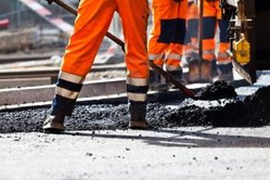 Roads Laying Works