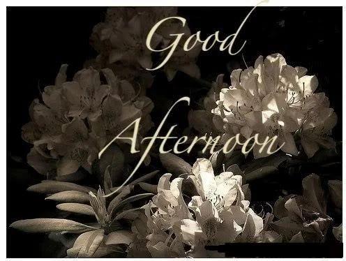 Musical good afternoon greetings samar naskar kolkata id musical good afternoon greetings m4hsunfo