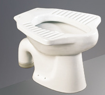 2 In One Toilet Seat. Anglo Indian S Trap Toilet Seats at Rs 600  piece