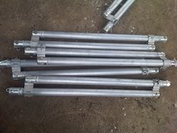 Cross Support Truss Pipe