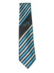 Institutional Necktie