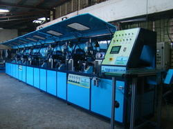 Ultraviolet Screen Printing Machine