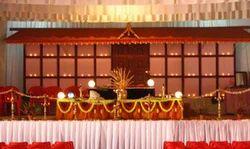 Wedding Mandapam