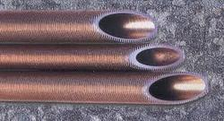 Copper Low Fin Tubes
