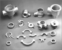 Brewery Parts Machining