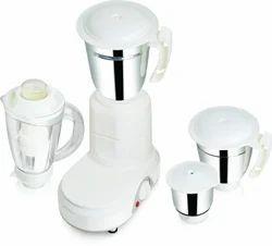 Automatic 4 Jar Mixer Grinder