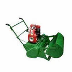 Paras Diesel Lawn Mower