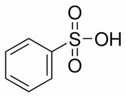 Benzenesulfonic Acid - 98-11-3, Benzene sulphonic acid