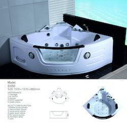 Jacuzzi Mage Bath Tub