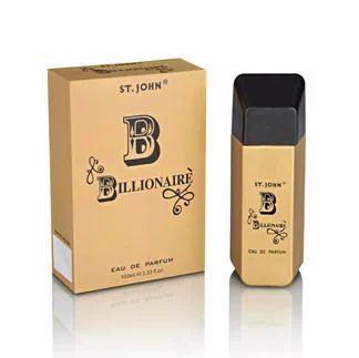 Billionaire Fragrance Maja Health Care Division Manufacturer In